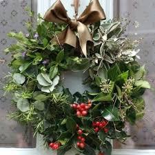 fresh christmas wreaths handmade fresh christmas wreaths wreath laying meaning sumoglove