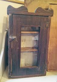 Jelly Cabinet With Glass Doors Jelly Cupboard Dig Antiques