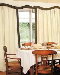 cenefas de tela para cortinas confecci祿n de cortina y cenefa para el comedor de nuestra casa como