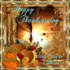 may you be blessed free happy thanksgiving ecards greeting cards