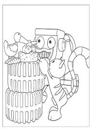 disney cartoons free coloring pages part 28