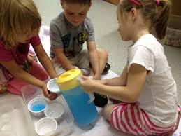 Materials Sink In Water by Category Water Play