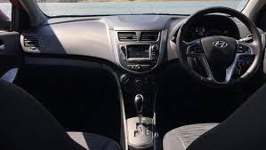 hyundai accent australia hyundai accent sr 2017 review carsguide
