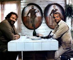bud spencer und terence hill sprüche what a day for ride männer uomini belli