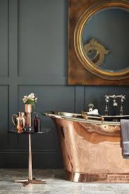 Bathroom Tub Decorating Ideas Colors Best 25 Copper Tub Ideas On Pinterest Amazing Bathrooms Copper