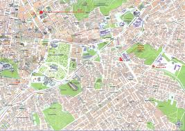 Athens Metro Map by Large Athens Maps For Free Download And Print High Resolution