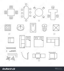 kitchen design floor plans floor plan symbols home design ideas and pictures