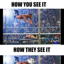 Undertaker Meme - wwe the undertaker by xafaryab meme center