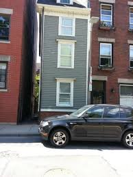 narrowest house in boston the narrowest house in boston picture of boston pizza tours