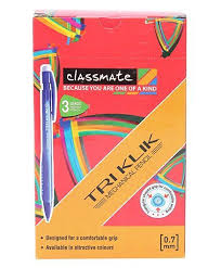 classmate products buy online classmate mechanical pencil 1 pencil color may vary online in