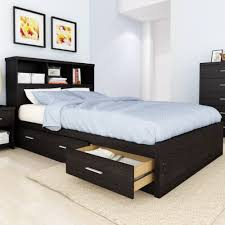 Box Bed Frame With Drawers Box Bed With Drawers Bedroom Storage The Most Of The