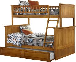 bedroom bedroom furniture white polished kid trundle daybed with
