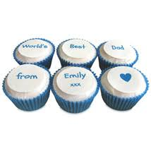 personalised cupcakes for some lucky work colleagues x buy cupcakes online cupcake delivery in india ferns n petals