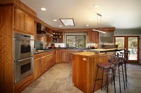 custom cut stainless steel backsplash kitchen remodels tucson