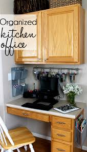 kitchen office organization ideas kitchen office organization picture yvotube com