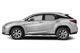lexus suvs 2017 new 2017 lexus rx 350 price photos reviews safety ratings