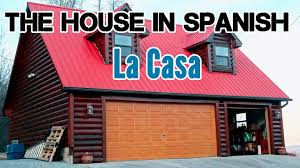 How Do You Say Living Room In Spanish by