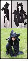 awesome toothless costume person deserves