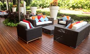 How To Clean Patio Chairs How To Clean Patio Furniture With Household Ingredients