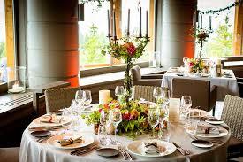 cuisine brasserie restaurant bar lecrans hotel spa