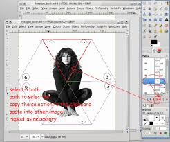 making a flexagon