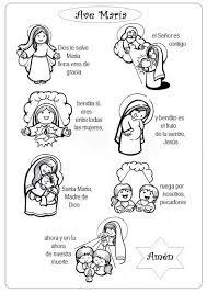 imagenes de virgen maria infantiles el rincón de las melli virgen maria god pinterest virgen