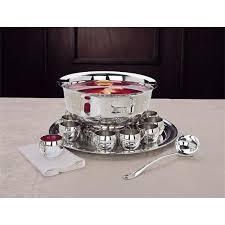 amazon com punch bowls home u0026 kitchen