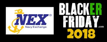 navy exchange black friday 2018 sale ad blacker friday