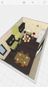 home design 3d download ipa kitchen design kitchen plans interior design and decor in 2d