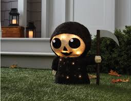 Philips Halloween Lights Halloween Porch Decor From Target Popsugar Home