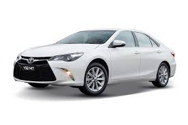 toyota camry 2 5 l 2017 toyota camry atara s 2 5l 4cyl petrol automatic sedan