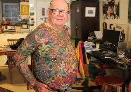 full body tattoo nba 2k16 tattoos boing boing