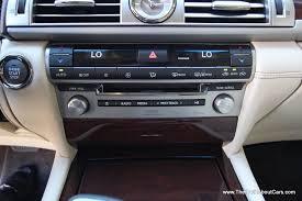 lexus ls 460 wont start 2013 lexus ls 460 and ls 600hl interior center console
