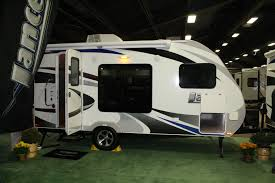 best light travel trailers ultra light travel trailers with outdoor and rv pros take on the