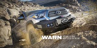 chevy tracker off road warn industries inc