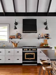 Industrial Style Home Perfect Industrial Style Kitchen For Your Small Home Remodel Ideas