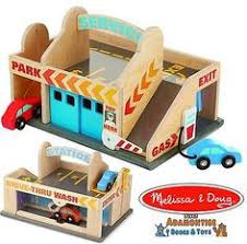 nouveau parking garage en bois plantoys www lepingouindelespace