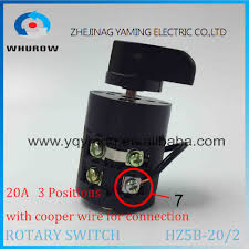 Rotary Coil Wiring Diagram Compare Prices On Rotary Switch Wiring Online Shopping Buy Low