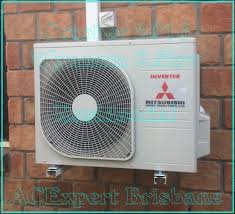 mitsubishi mini split floor unit furniture amazing mini split ac lowes friedrich air conditioner