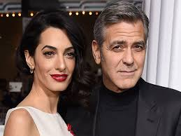 suing george and amal clooney are suing a magazine over photos of the
