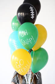 52 best sports themed balloon decor u0026 ideas images on pinterest
