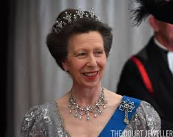 princess anne the top ten princess anne s jewels the court jeweller