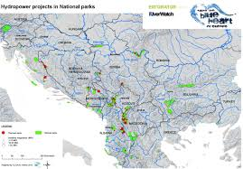 Balkans Map Studies Save The Blue Heart Of Europe