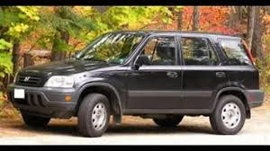 1999 honda crv service repair manual dailymotion影片
