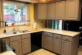 painting pressboard kitchen cabinets painting particle board kitchen cabinets painting builder grade