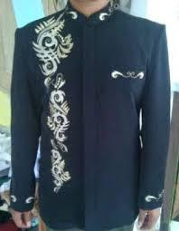 Desain Jas Koko | trik tetap trendi mengenakan jas koko jasko