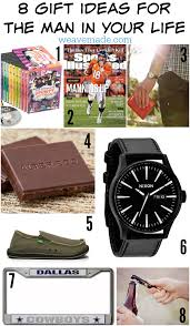 weave made media u2013 8 gift ideas for the man in your life