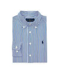 light blue striped polo dress boys clothing accessories sizes 2 20 ralph lauren