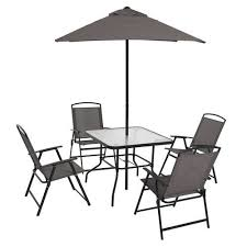 Outdoor Patio Sets With Umbrella Umbrella For Patio Table Furniture Ideas Pinterest Patio