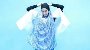 tutorial hijab paris zaskia 84 koleksi tutorial hijab zaskia sungkar simple untuk kalian